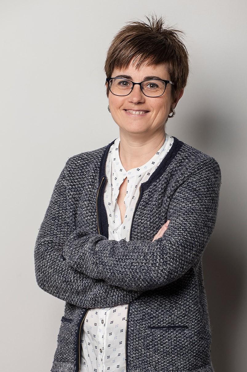 Ángela Zaldo