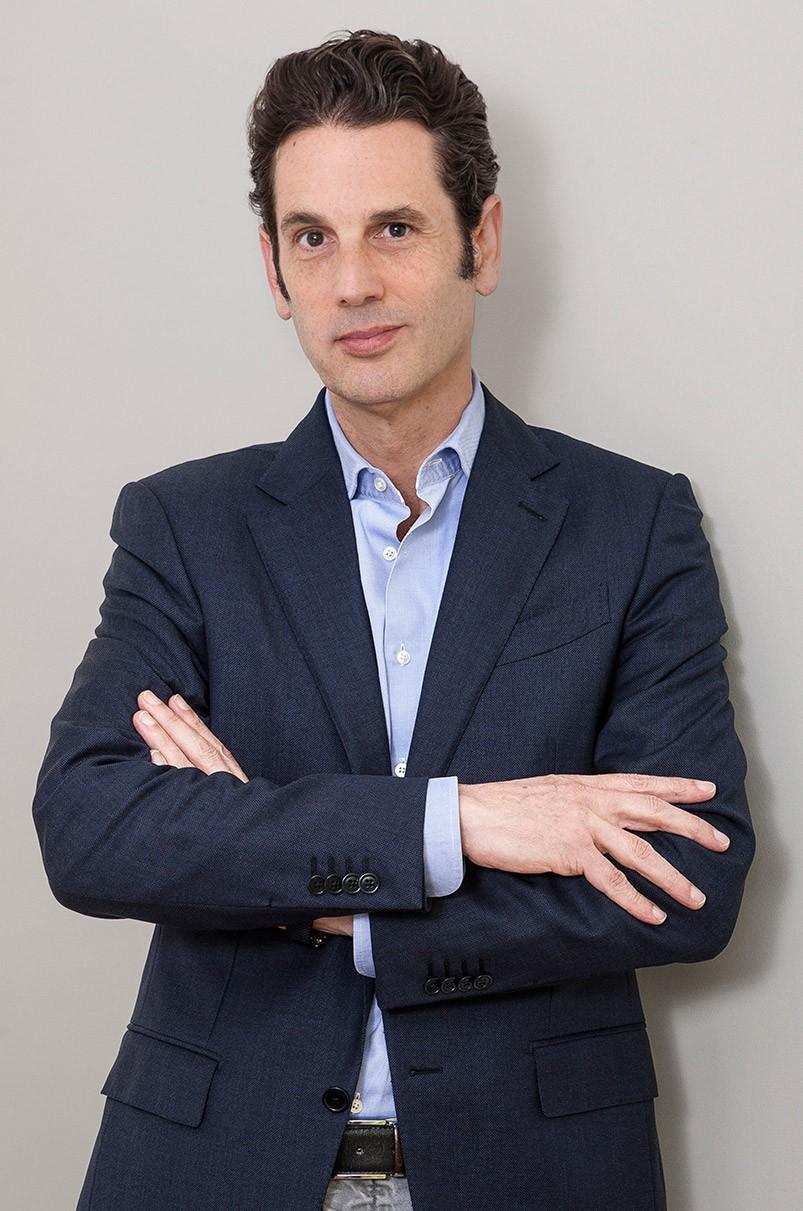 Fernando Frauca Amorena