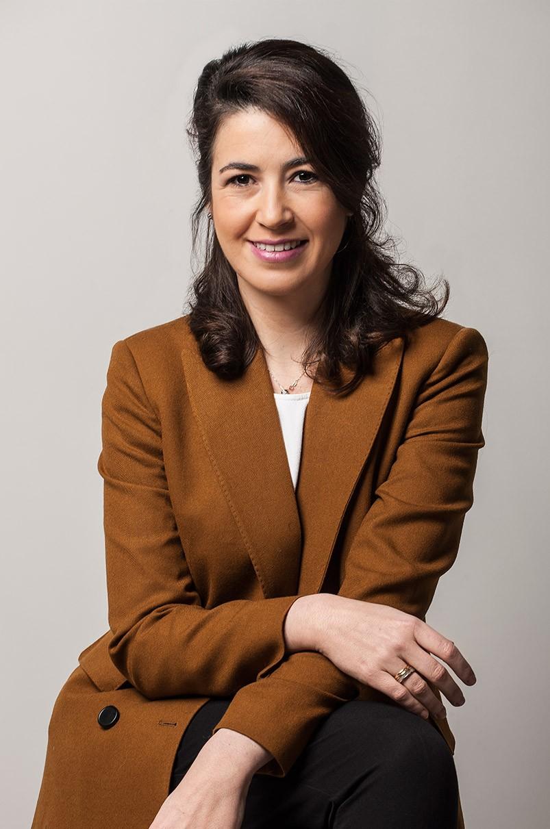 Leticia Domaica