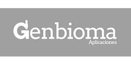 Logotipo de Genbioma