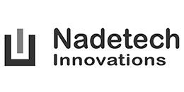 Logotipo de Nadetech