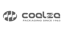 Logotipo de Coalza