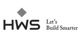 Logotipo HWS