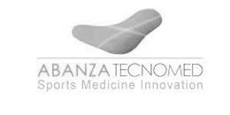 Logotipo de Abanza Tecnomed