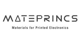 Logotipo de Mateprincs
