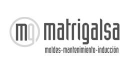 Logotipo de Matrigalsa