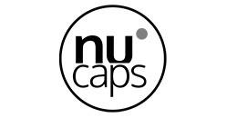 Logotipo de Nucaps