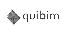 Logotipo de Quibim
