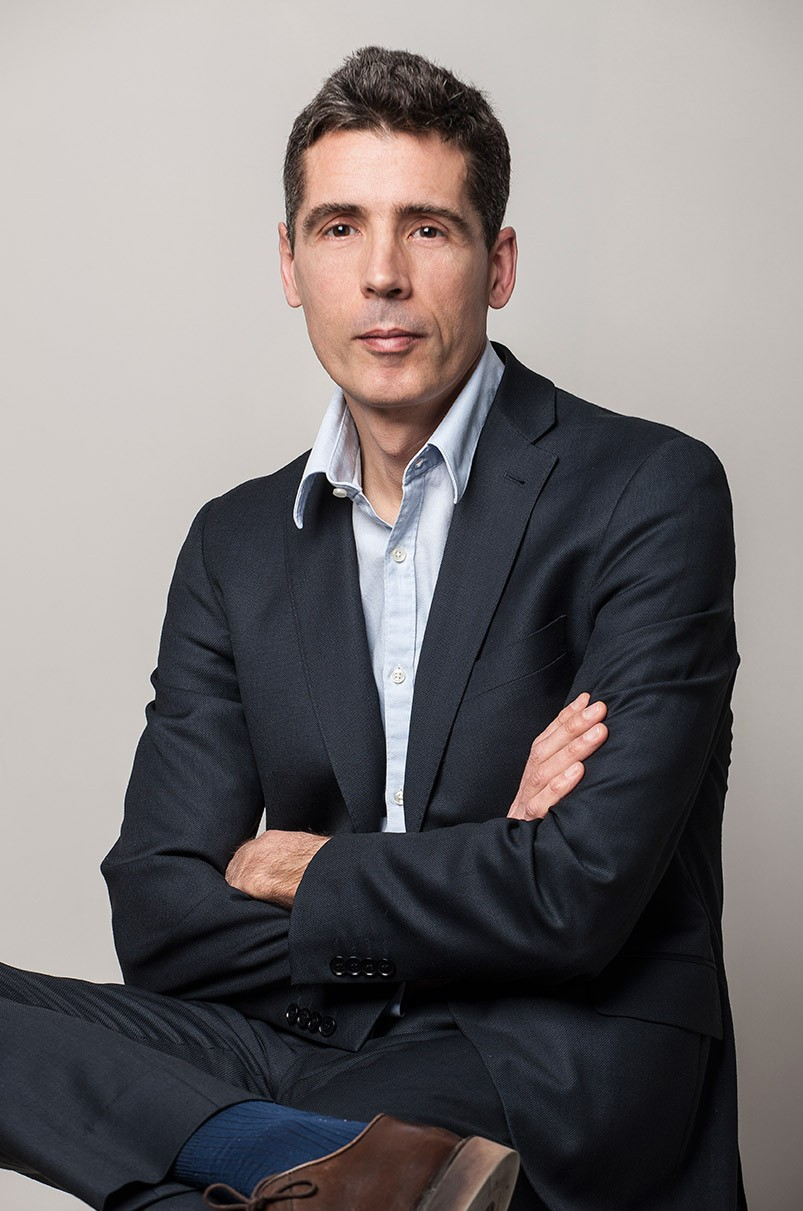 César Mendoza