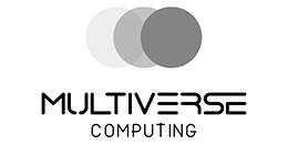 Logotipo de Multiverse Computing