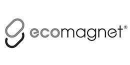 Logotipo de Ecomagnet