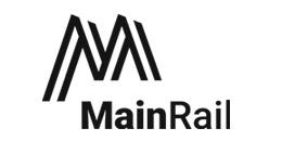 Logotipo de Main Rail